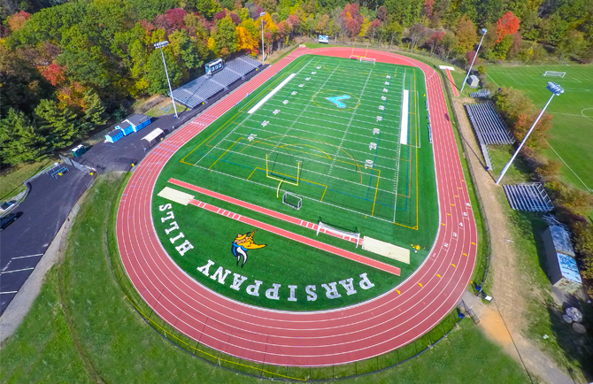 Parsippany Fields Cropped