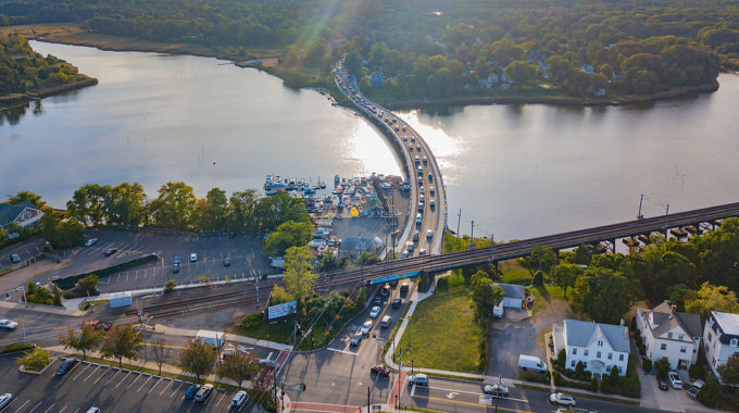 Project Spotlight: Final Design Of Monmouth County Bridge S-17 Over The Swimming River