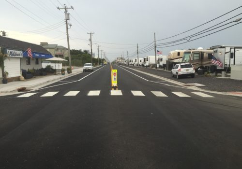Commonwealth Avenue CR 619 Resurfacing