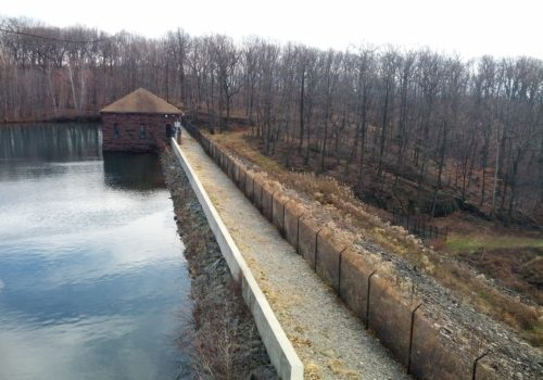 Great Notch Reservoir Dam Rehabilitation