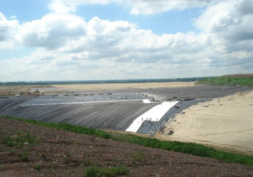 Middlesex County Landfill Expansion Cells 7, 8, And 9