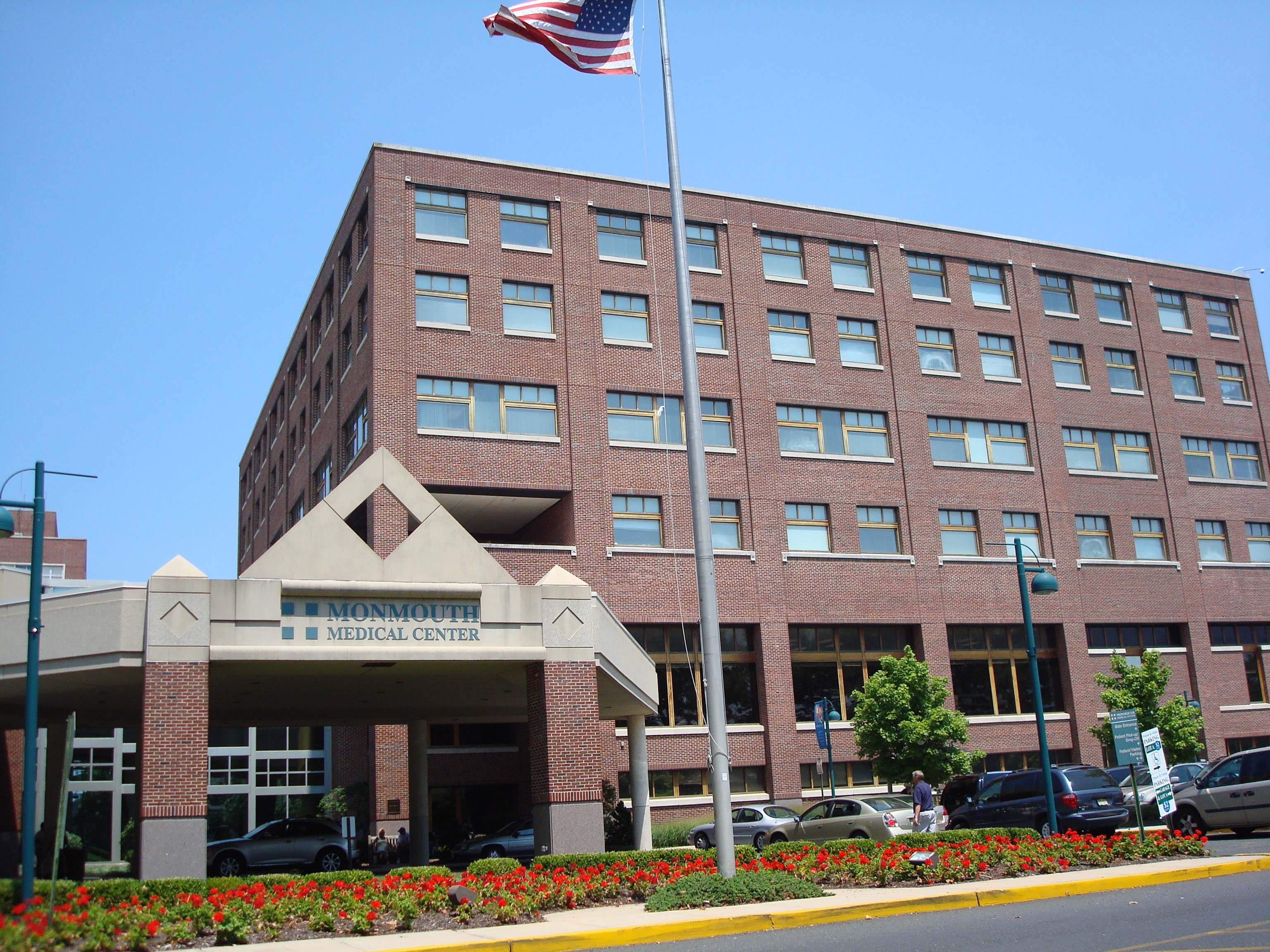 Monmouth Medical